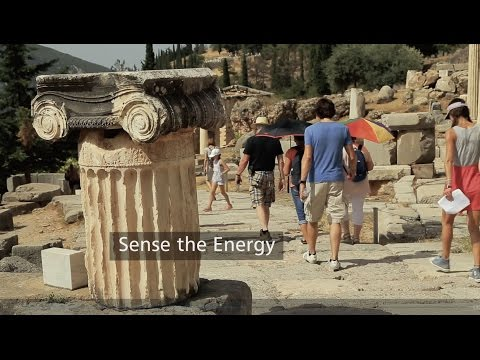 Delphi One Day Trip from Athens by Keytours