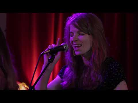 BELLOW by Moira Smiley [Live Performance]
