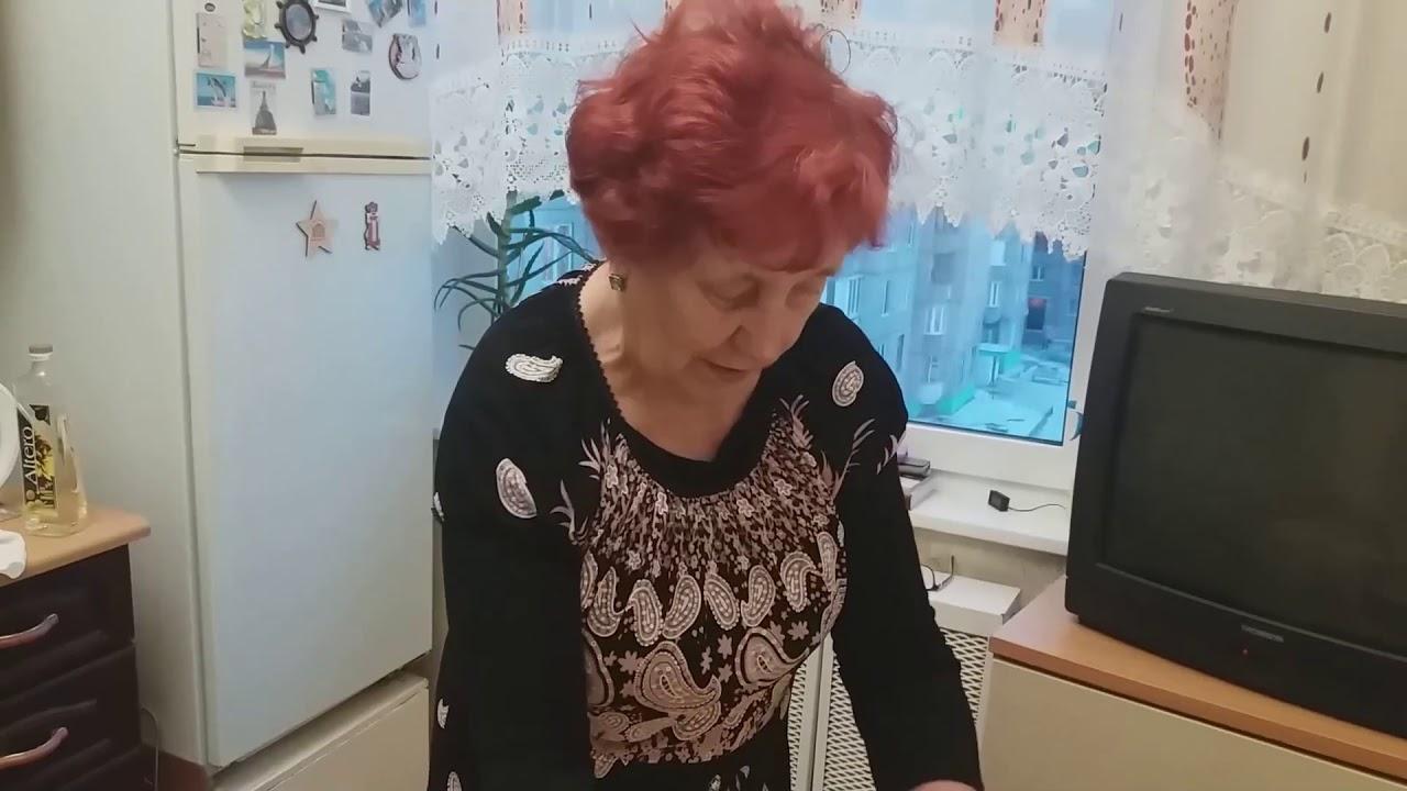 Бабушкины рецептики. Печем рождественский пирог