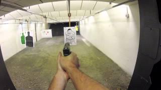 Baba Videos, TopGun shooting range,Huston, GoPro