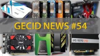 GECID News #54