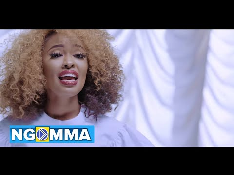 Kambua  - Count Your Blessings (Official Music Video)
