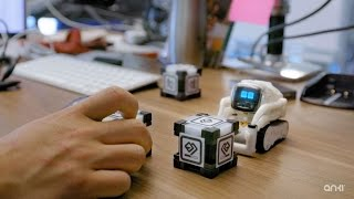 Cozmo | Behind the Scenes by : Anki