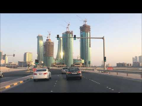 RANIYA TAKES YOU AROUND BAHRAIN