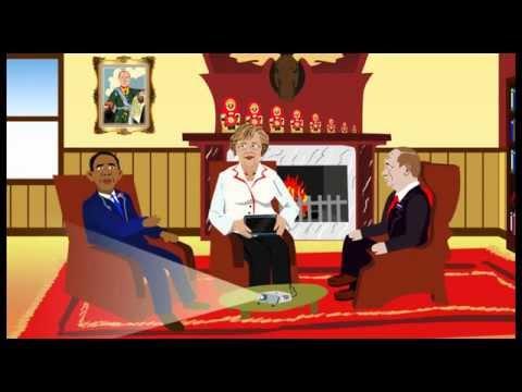 Crimean Fairy-Tales - Krims Märchen (2014)