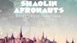 05 The Shaolin Afronauts - Quest Under Capricorn [Freestyle Records]