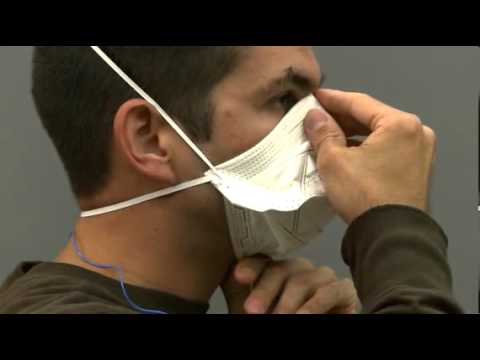 3m 1805 surgical mask