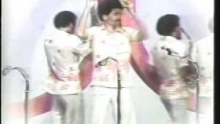 LOS HIJOS DEL REY con ROBERT JEANDOR - Yo Me Dominicanizo (80