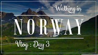NORWAY   Vlog #3
