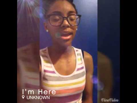 Jordan Sparks One Wing (cover)
