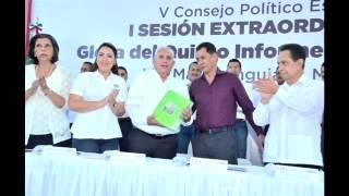 Audio: Así intentaron PRI y Gobernador 'tronar' elección en Zacualpan