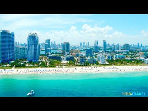 Florida Travel   Top 5 Beaches In FL