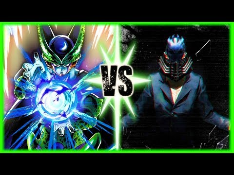 Perfect Cell Vs All For One Episode 6 (Ft.SassyVA And SpazboyzComedy)