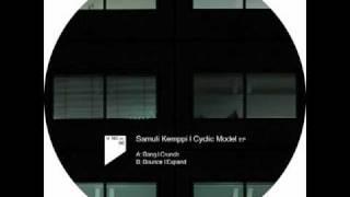 Samuli Kemppi - Expand