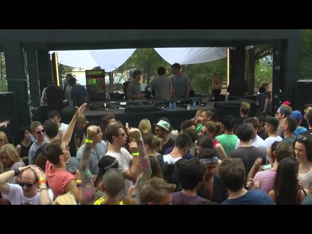 RPR Soundsystem @ A:rpia:r showcase Loud & O300f Barcelona 2014