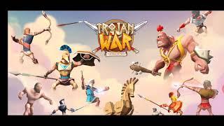 TROJAN WAR level 18