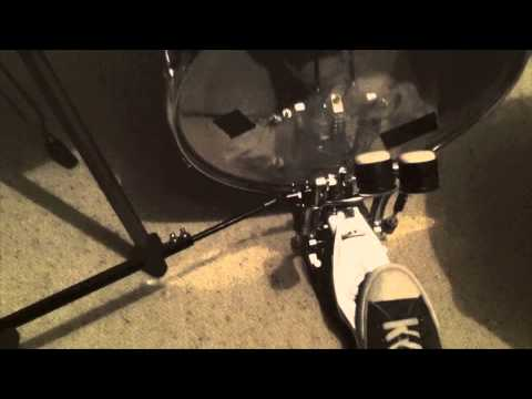 Violi Viral Review | Mapex P710TW | Authentic Drummer