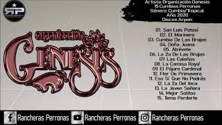 Organización Genesis * 15 Cumbias Perronas