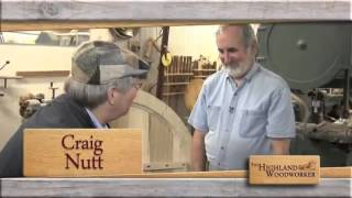 The Highland Woodworker - Episode 4 Promo