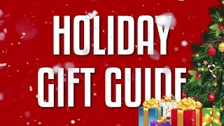 How To Make Your Holidays Merry & Bright With...