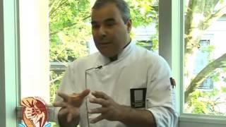programa n 45 6 de octubre 2012 los postres al plato por el chef patissier roberto ledesma