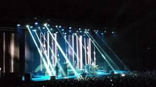 Океан Ельзи - Стрiляй (Минск-Арена 21.11.2014) LIVE