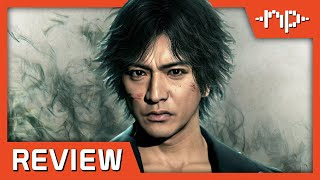 Judgment PS5 Review - Noisy Pixel