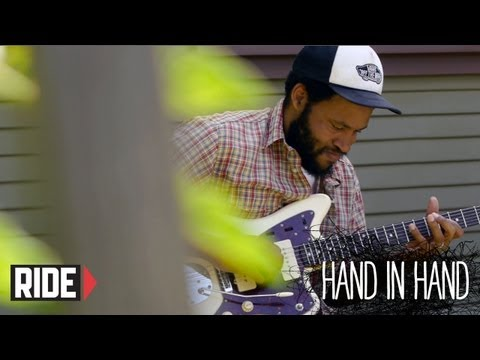 Ray Barbee on Discovering Skateboarding and Music - Hand In Hand