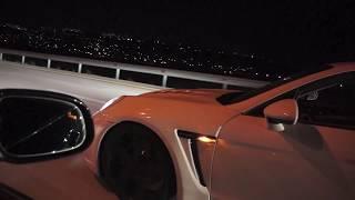[REVANCHE] Mercedes S65 AMG vs Jaguar XJL Supersport