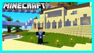 ODWIEDZAM WASZE SEJWY! | Minecraft Vertez