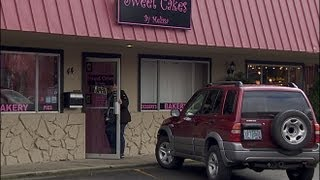 Interview with Owners of Sweet Cakes