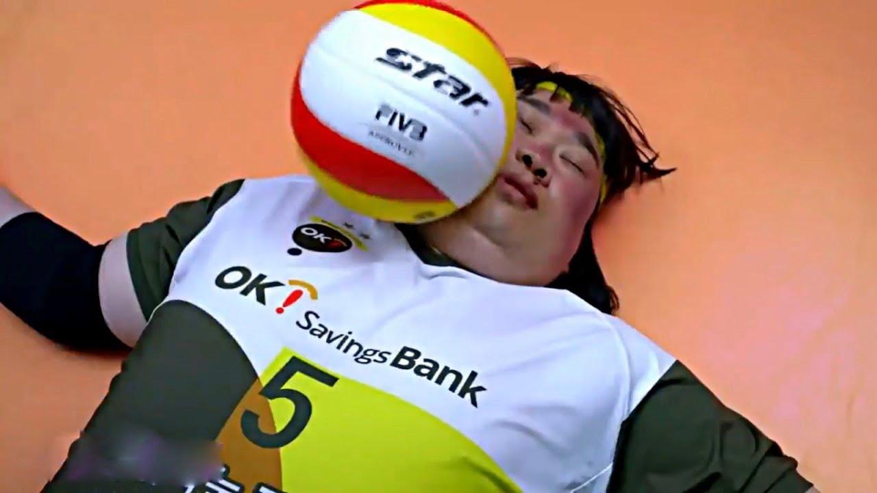 Libero Life Funny Volleyball Videos Hd Youtube