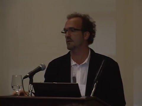 "Thom Gencarelli - ""General Semantics and Media Theory"""