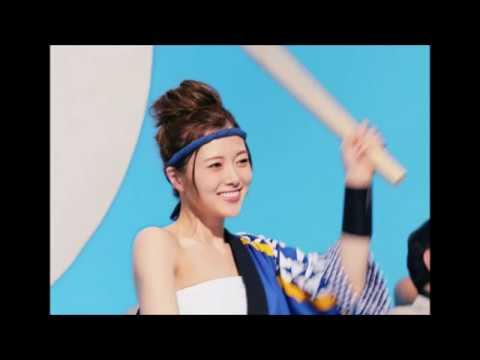 乃木坂46・白石麻衣 さらし姿で和太鼓演奏に挑戦