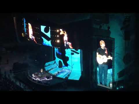 Ed Sheeran Live At MetLife Stadium 9.21.18 Full Show