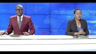 HABARI    -    AZAM TV     18/1/2019