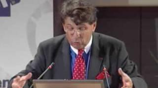 2009 - Les grands enjeux énergétiques du XXIème siècle par M. Chalmin (part 7/7)