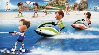 Wii Sports Resort Nintendo Wii Games   Videos Games For Kids   Girls   Baby Part 2