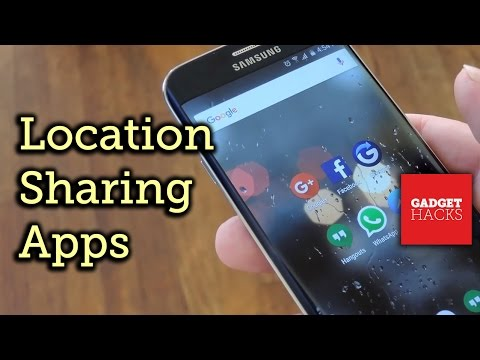 6 Ways to Share Your Location on Android [Demo]