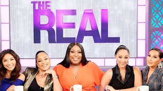 Tamera Mowry-Housley EXITS The Real After 7 Years