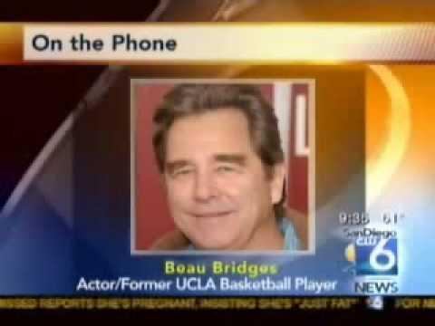 Beau Bridges on John Wooden