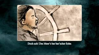 (M/V)Der Fliegende Hollander5 Wie oft in Meeres tiefsten Schlund by Cartoonbus
