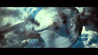 Стартрек: Возмездие - Телевизионный ролик 4