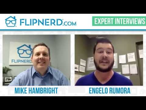 How To Sell Turn Key Rental Properties to Other Investors with Engelo Rumora