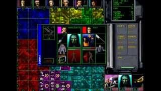 CHAOS OVERLORDS; gameplay on Homicidal mainic -part 2