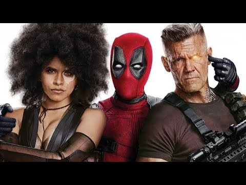 Let's Talk About the Deadpool 2 Trailer