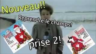 Alain-Francois Reprendre le champ prise 2