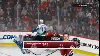 PC NHL 09 11-12 Hardest gameplay patch