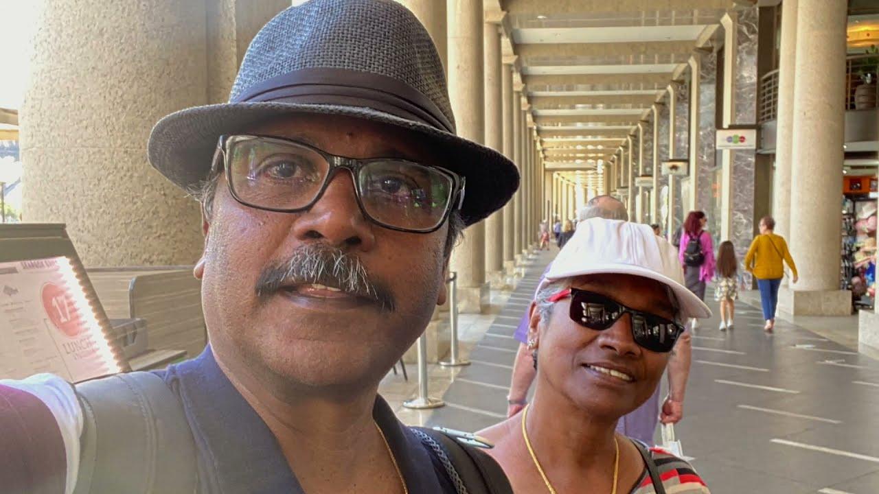 8. Sydney | Ferry ride - Paramatta to Circular Quay - Exotic Scenery