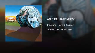 Are You Ready Eddy?